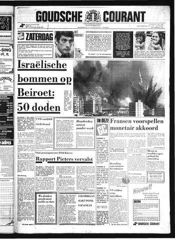 Goudsche Courant 1982-06-05