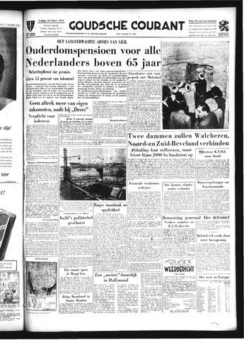 Goudsche Courant 1954-03-12