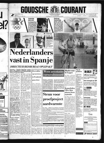 Goudsche Courant 1984-08-09
