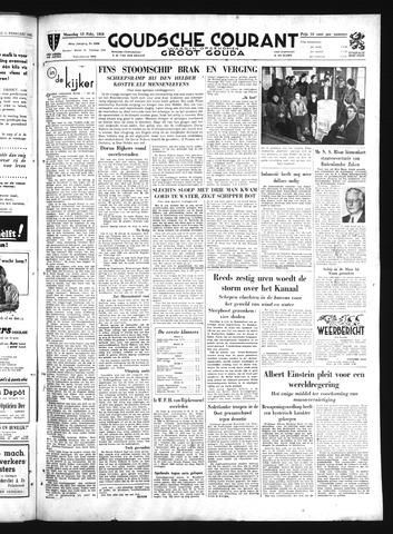 Goudsche Courant 1950-02-13
