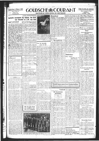 Goudsche Courant 1943-03-04