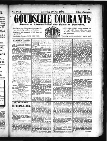 Goudsche Courant 1895-07-20