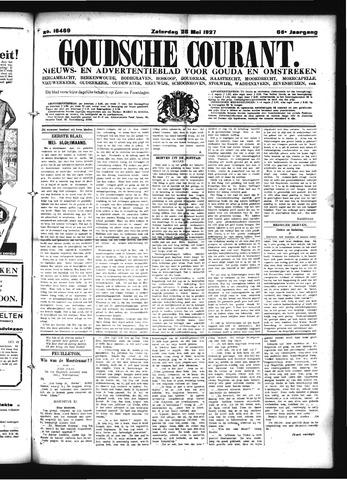 Goudsche Courant 1927-05-28