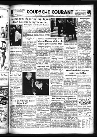 Goudsche Courant 1954-11-08