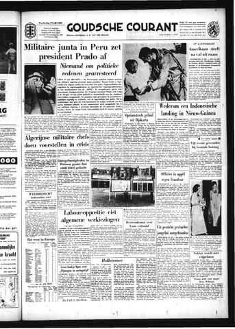 Goudsche Courant 1962-07-19