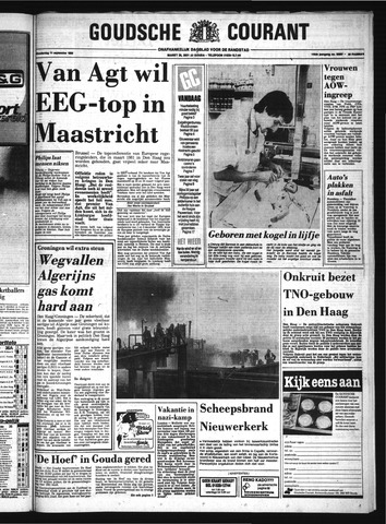 Goudsche Courant 1980-09-11