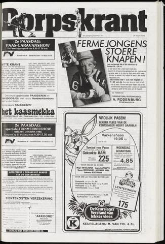 Dorpskrant 1986-03-26