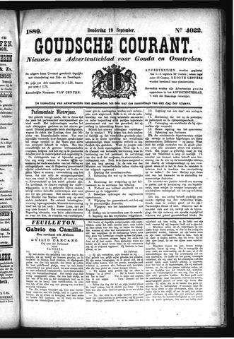 Goudsche Courant 1889-09-19