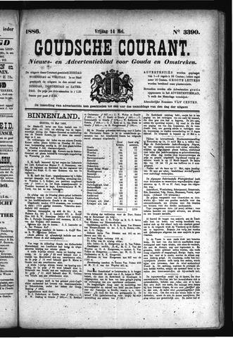 Goudsche Courant 1886-05-14