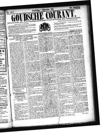 Goudsche Courant 1921-09-01