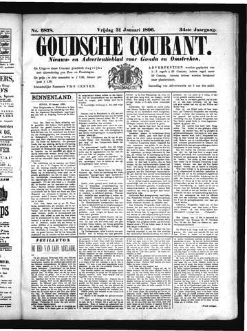 Goudsche Courant 1896-01-31
