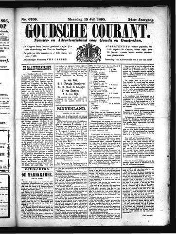 Goudsche Courant 1895-07-15