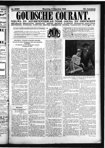 Goudsche Courant 1936-08-03