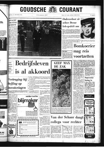 Goudsche Courant 1972-10-25