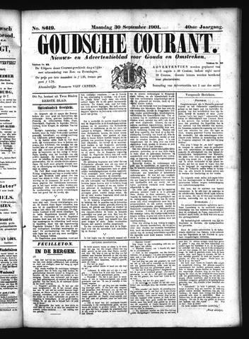 Goudsche Courant 1901-09-30