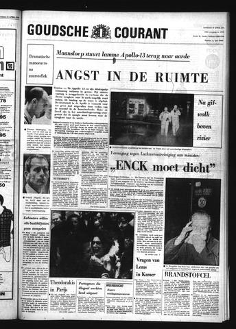Goudsche Courant 1970-04-14