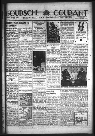 Goudsche Courant 1942-05-30