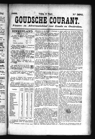 Goudsche Courant 1888-03-23