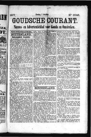 Goudsche Courant 1877-10-07