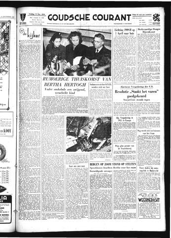 Goudsche Courant 1950-12-15
