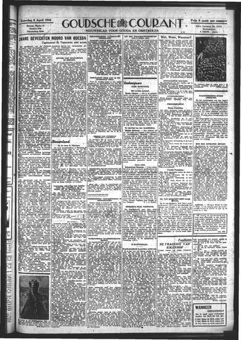 Goudsche Courant 1944-04-08
