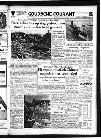 Goudsche Courant 1958-09-02