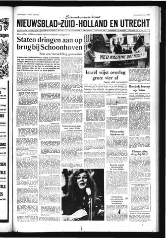 Schoonhovensche Courant 1969-03-31