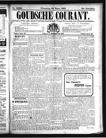 Goudsche Courant 1913-03-26