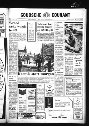 Goudsche Courant 1975-07-25