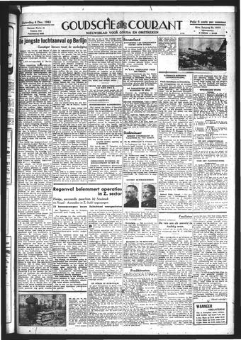 Goudsche Courant 1943-12-04