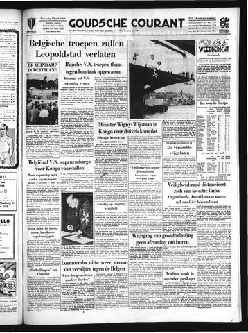Goudsche Courant 1960-07-20
