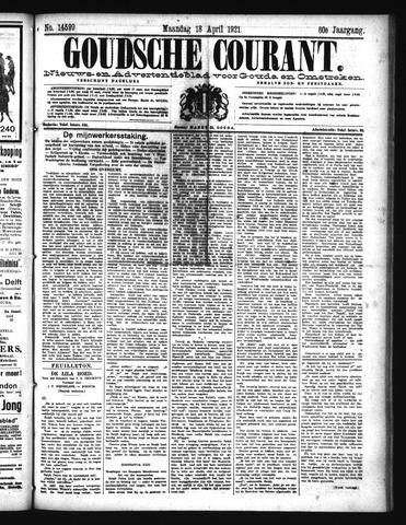 Goudsche Courant 1921-04-18