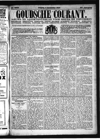 Goudsche Courant 1925-12-04