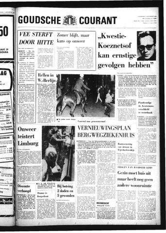 Goudsche Courant 1969-08-02