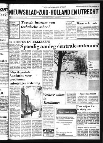 Schoonhovensche Courant 1979-02-21