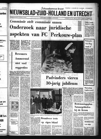 Schoonhovensche Courant 1976-10-11
