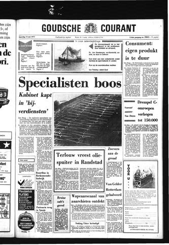 Goudsche Courant 1977-05-14