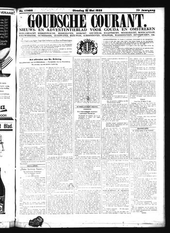 Goudsche Courant 1932-05-31