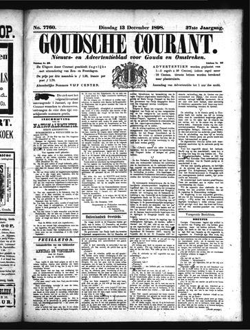 Goudsche Courant 1898-12-13