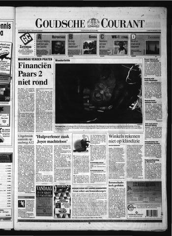 Goudsche Courant 1998-07-04