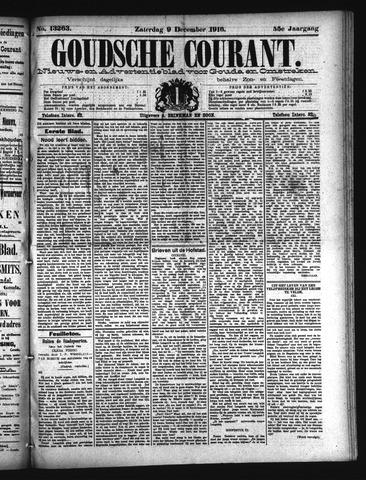 Goudsche Courant 1916-12-09
