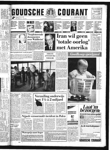 Goudsche Courant 1987-09-24