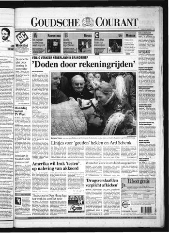 Goudsche Courant 1998-02-25