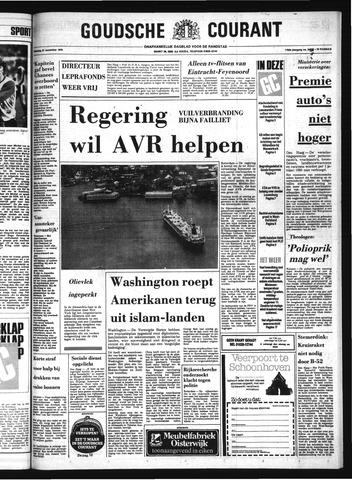 Goudsche Courant 1979-11-27