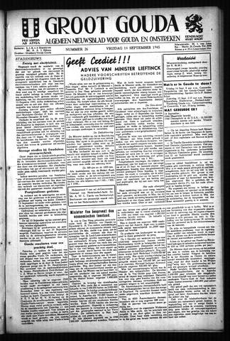 Groot Gouda 1945-09-14