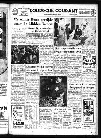 Goudsche Courant 1965-02-18
