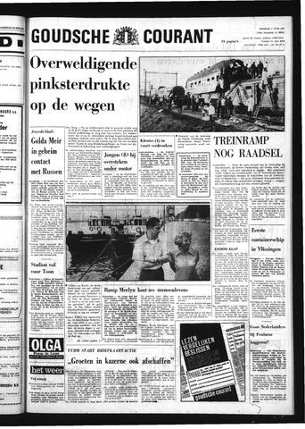 Goudsche Courant 1971-06-01