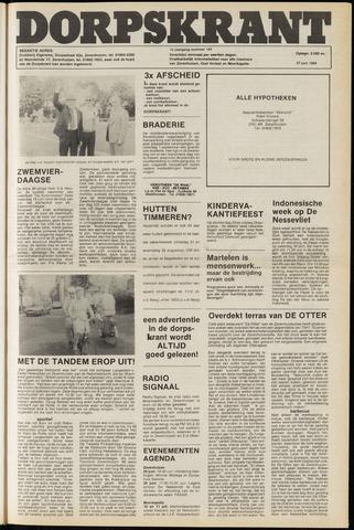 Dorpskrant 1984-06-27