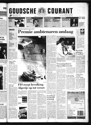 Goudsche Courant 1992-01-14
