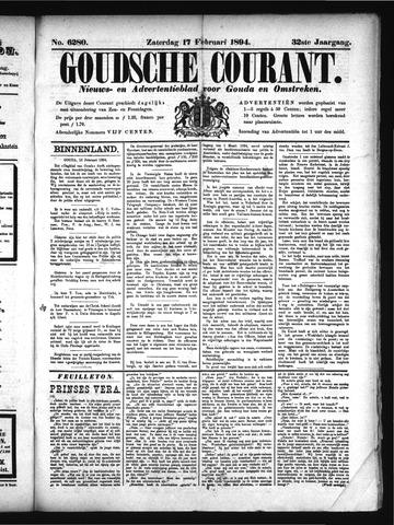 Goudsche Courant 1894-02-17